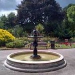 vauxhall park fountain